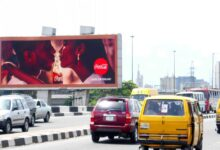 Photo of OOH advertising rapidly becoming environmental branding