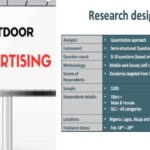 Photo of GEOPOLL REPORT DEMONSTRATES IMPACT OF OOH ON NIGERIA'S ADVERTISING SUB-SECTOR
